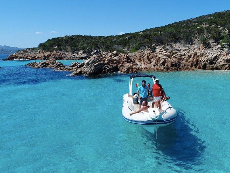 SUP E Snorkeling