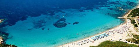 Spiaggia della Marmorata
